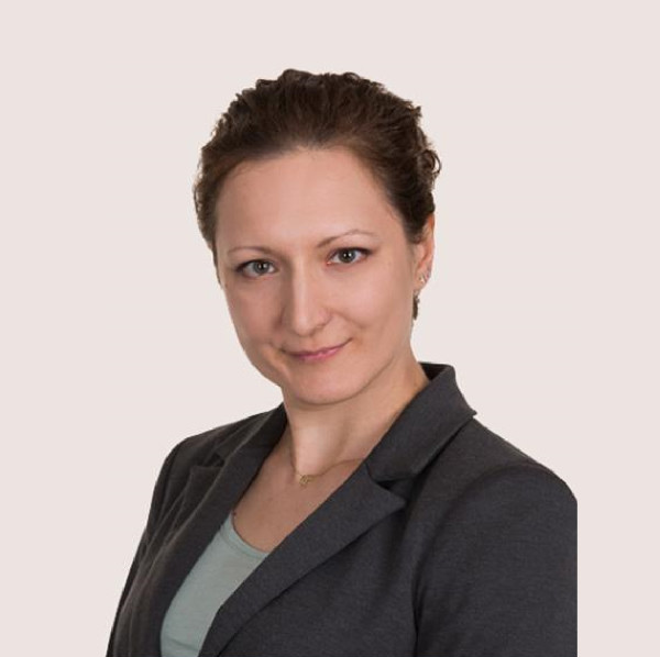 Klaudia Zybert-Wijatkowska